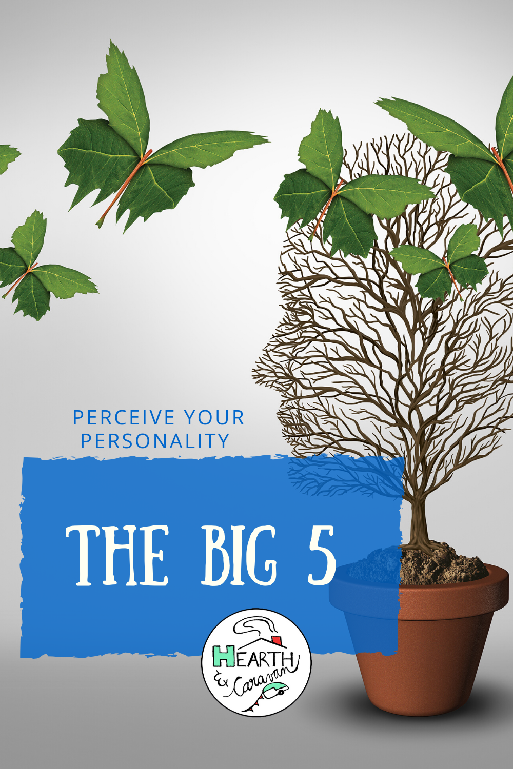 MBTI|Personality Test|Enneagram|The Big 5