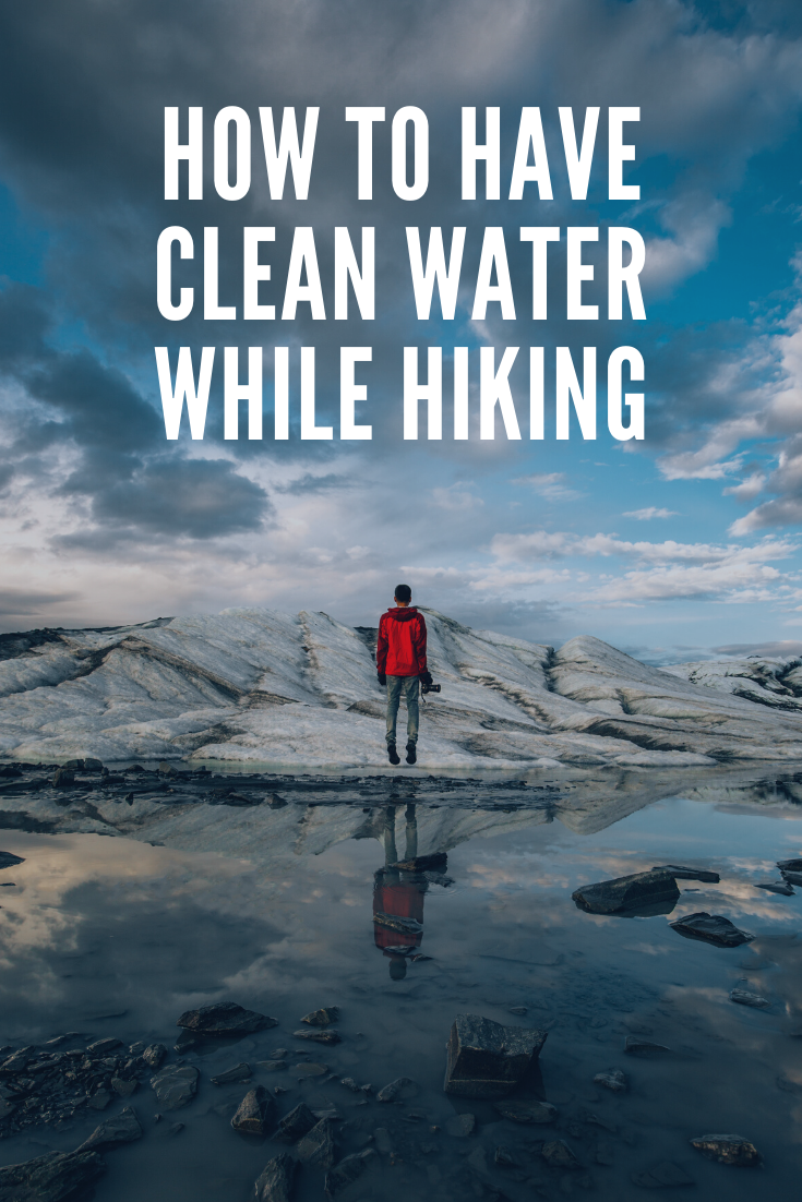 Water Purification|Filtration|Hiking