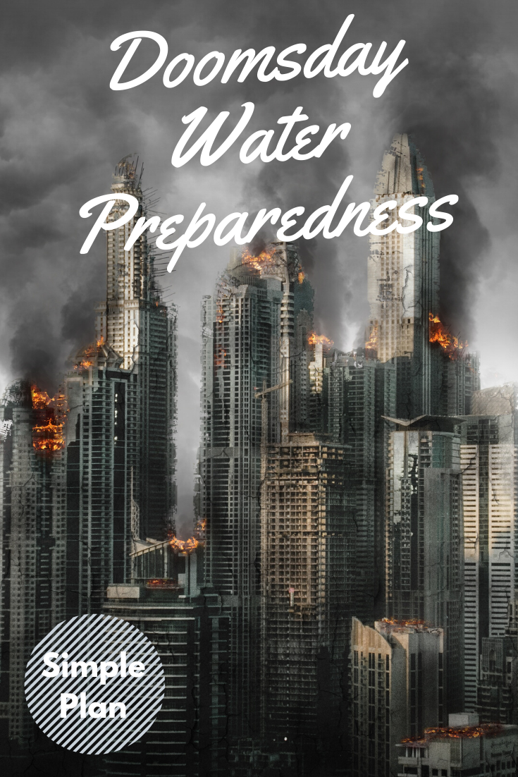 Water Purification|Filtration|SHTF|Emergency