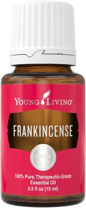 Frankincense Essential Oil|Young Living|Hearth and Caravan